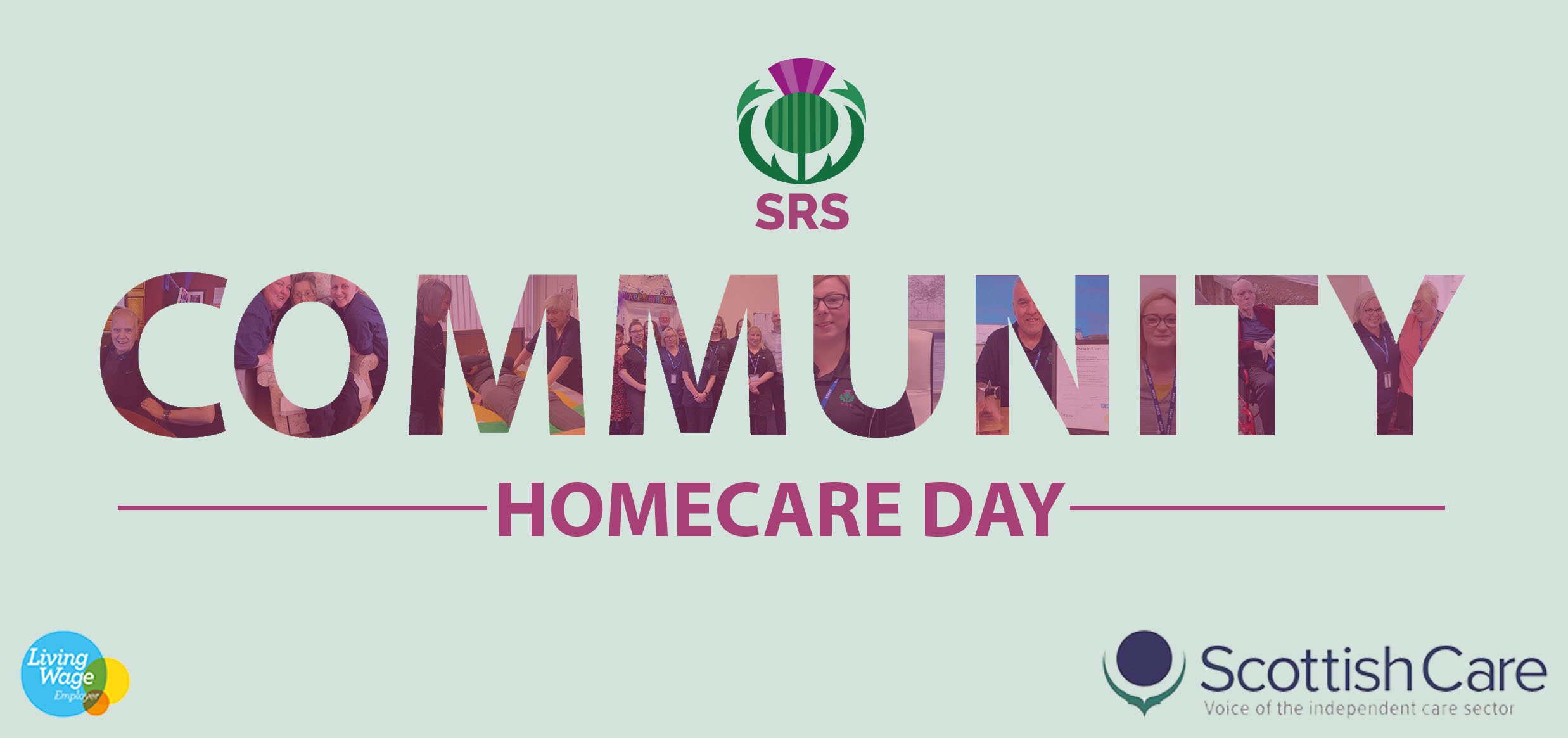 community homecare day